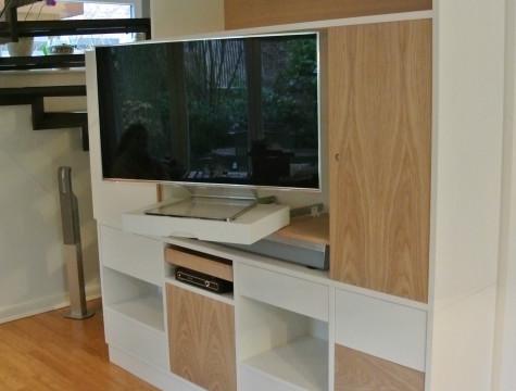 Fernsehschrank schiebetür  Individuelle Möbel | Tischlerei in Hamburg Altona