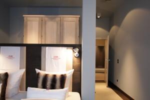 Hotelausstattung im Landhausstil. In Zusammenarbeit mit Labsdesign.