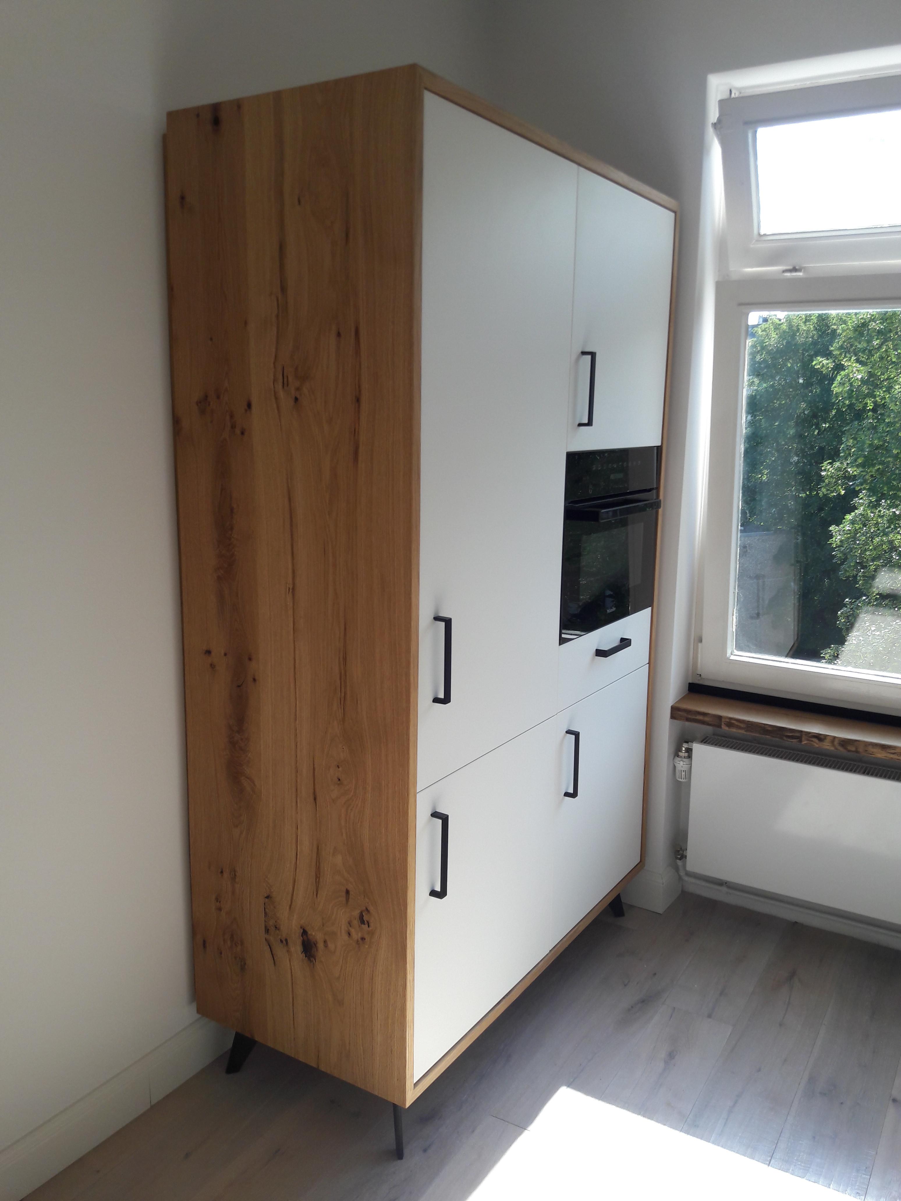 Küchenbau Hamburg